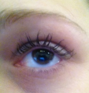 Don't you wish your pupils were dilated like mine?