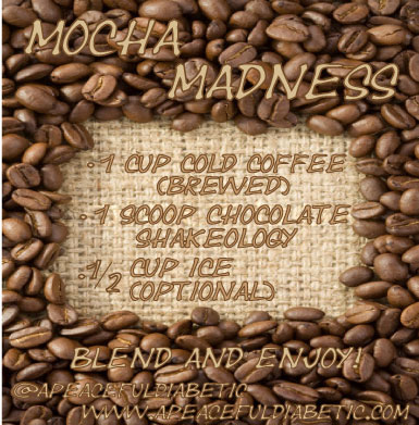 Are you mad about Mocha?