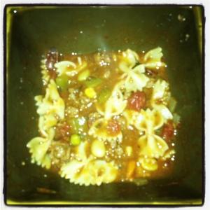 Mama's Italian Soup