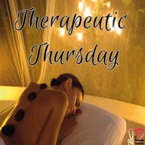 Therapeutic Thursday