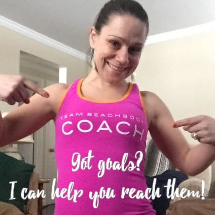 goals coach Kara