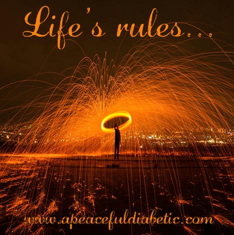 lifes rules