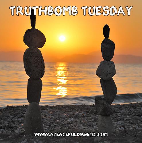 truthbomb tuesday 2