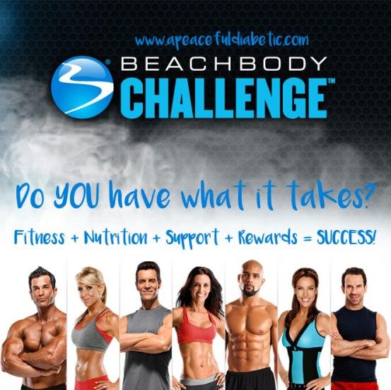 Challenge Pack Beachbody Challenge