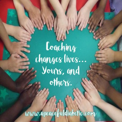 coaching changes lives - yours, and others.