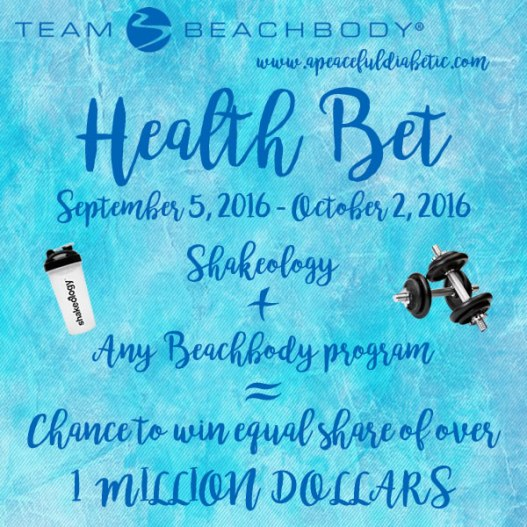 HealthBet
