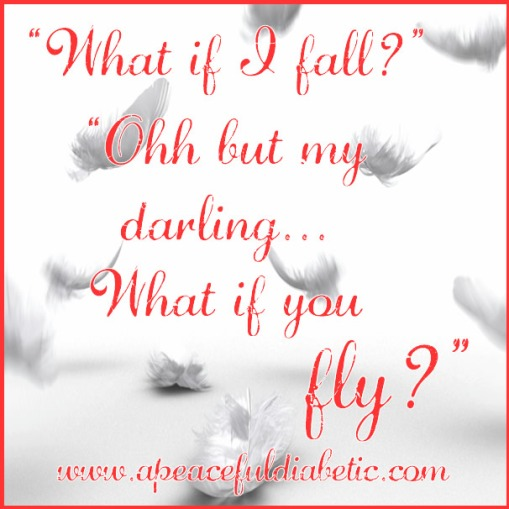 what if i fall, what if you fly
