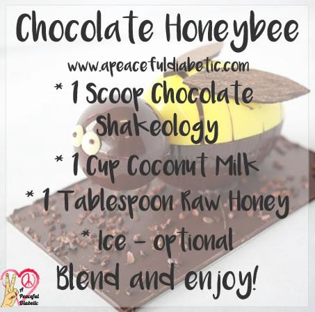 chocolate-honeybee