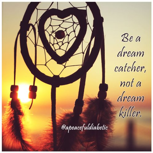 be-a-dream-catcher-not-a-dream-killer