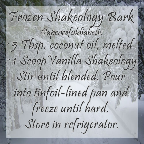 frozen-shakeology-bark