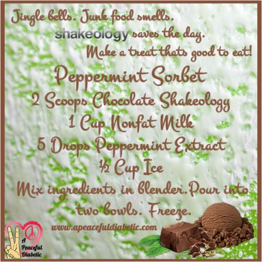 peppermint-sorbet-shakeology