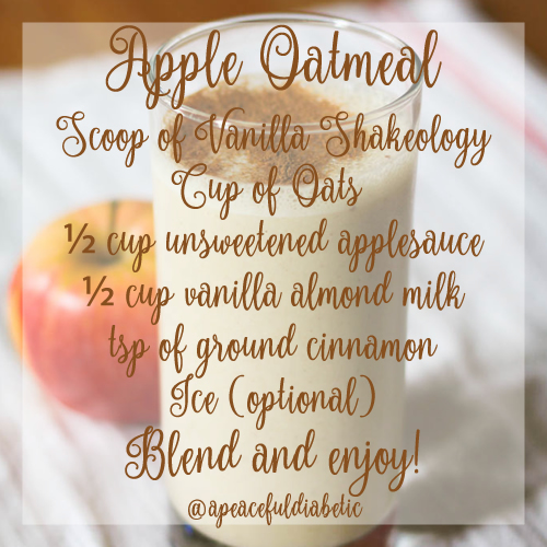 apple-oatmeal